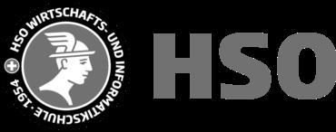 HSO Wirtschafts- und Informatikschule | Training und Moderation