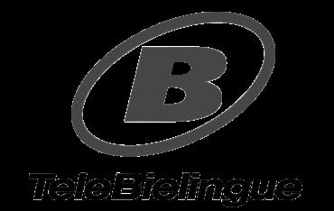 TeleBielingue - | Training und Moderation